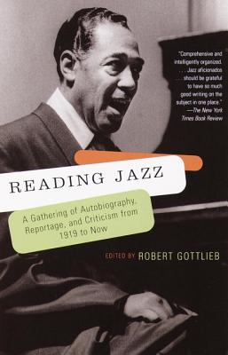 Reading Jazz Cover