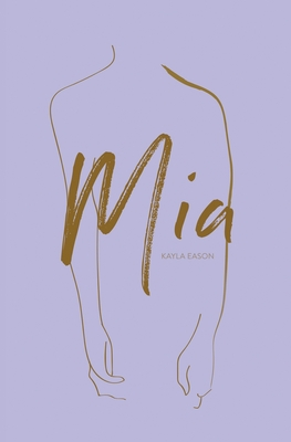 Cover for Mia