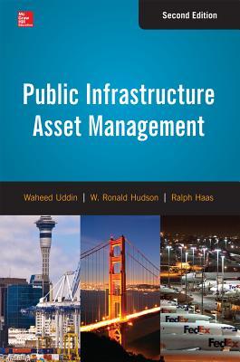 Public Infrastructure Asset Management Cover Image