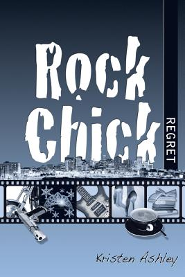 Cover for Rock Chick Regret
