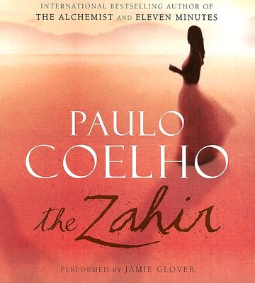 The Zahir CD: The Zahir CD Cover Image