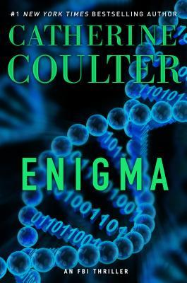 Enigma (FBI Thriller) Cover Image