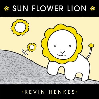 Sun Flower Lion Cover Image