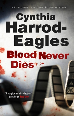 Blood Never Dies Cover
