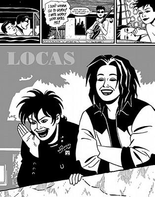 Locas Cover