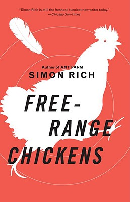 Free-Range Chickens Cover