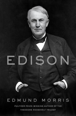 Edison Cover Image