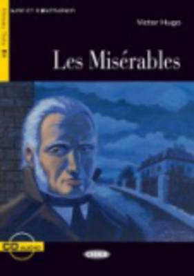Les Miserables [With CD (Audio)] Cover Image
