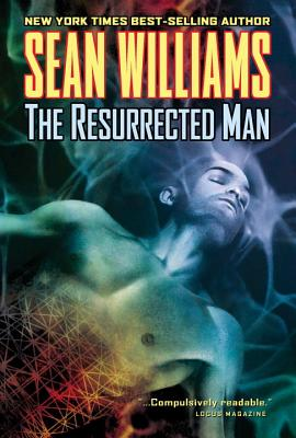 The Resurrected Man Cover