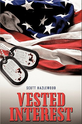Vested Interest Cover