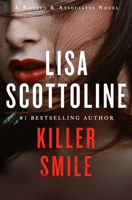 Killer Smile: A Rosato & Assoicates Novel (Rosato & Associates Series #9) Cover Image