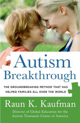 Autism Breakthrough Cover