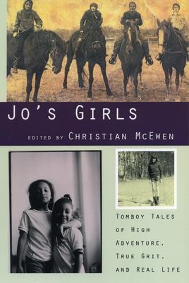 Jo's Girls Cover