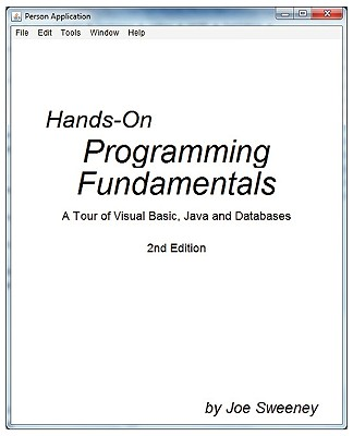 Hands-On Programming Fundamentals Cover Image