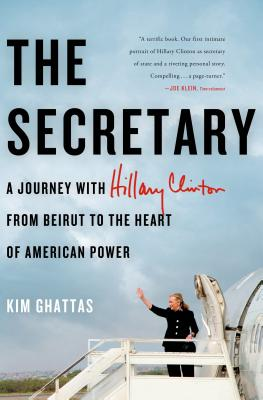 The Secretary Cover