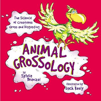 Animal Grossology Cover