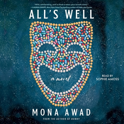 All's Well Cover Image