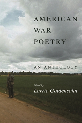 American War Poetry: An Anthology Cover Image
