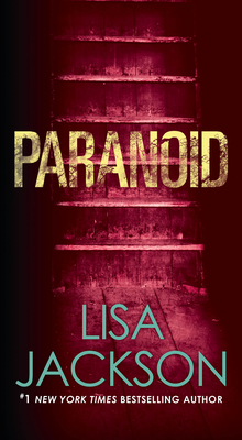 Paranoid Cover Image