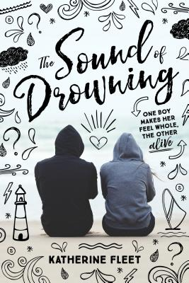 The Sound of Drowning Cover Image