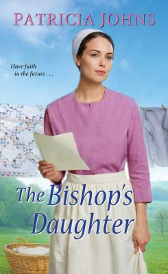 The Bishop's Daughter Cover Image