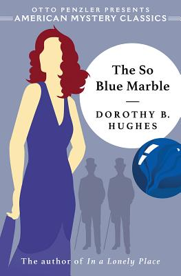 Cover for The So Blue Marble