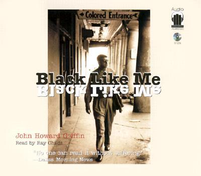 Black Like Me Lib/E Cover Image