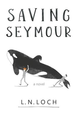 Saving Seymour Cover Image