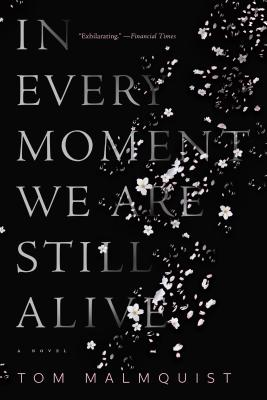 In Every Moment We Are Still Alive Cover Image