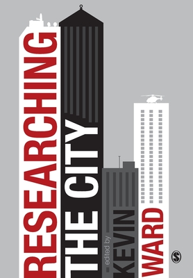 Researching the City: A Guide for Students Cover Image