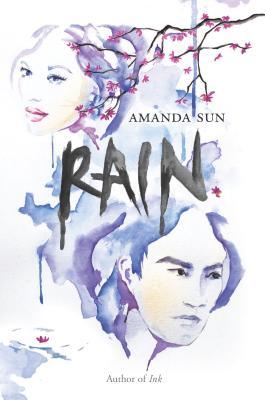 Rain (Harlequin Teen) Cover Image