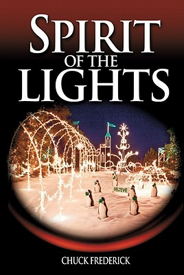 Spirit of the Lights Cover Image