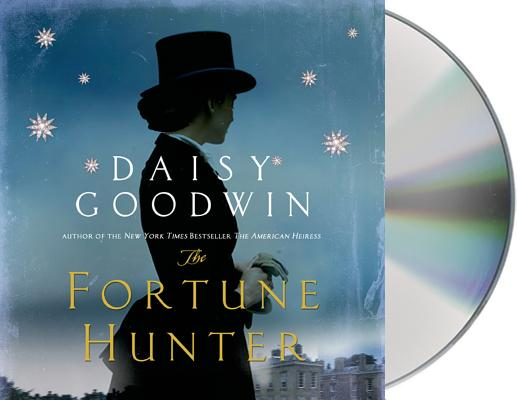 The Fortune Hunter Cover