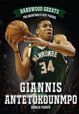 Giannis Antetokounmpo Cover Image