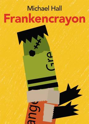 Frankencrayon Cover