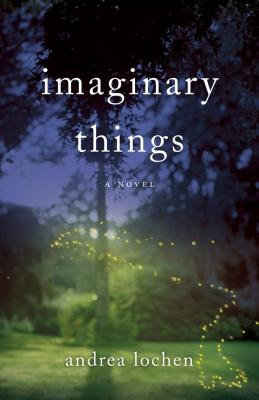Imaginary Things Cover