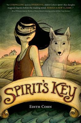 Spirit's Key Cover