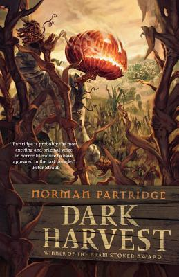 Dark Harvest Cover Image