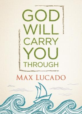 God Will Carry You Through Cover