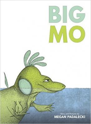 Big Mo Cover Image