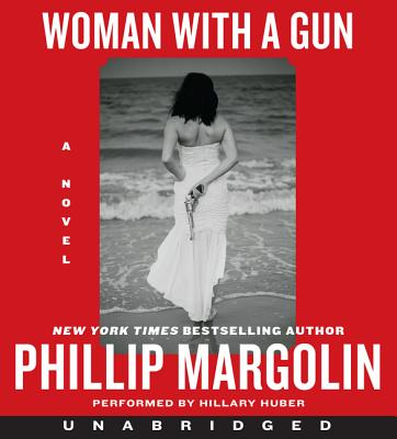 Woman with a Gun CD Cover Image