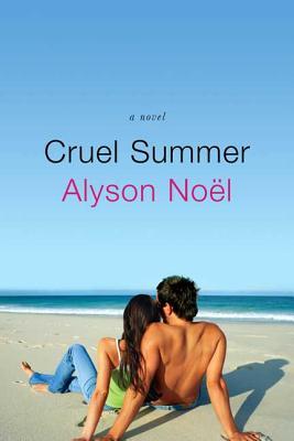 Cruel Summer: A Novel Cover Image