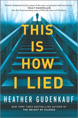 This Is How I Lied Cover Image