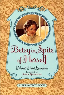 Betsy in Spite of Herself Cover Image