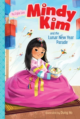 Mindy Kim and the Lunar New Year Parade Cover Image