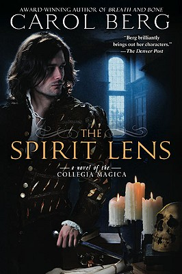 The Spirit Lens Cover