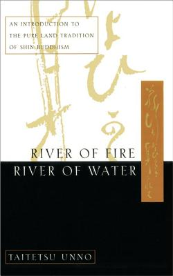 River of Fire, River of Water Cover