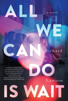 All We Can Do Is Wait Cover Image