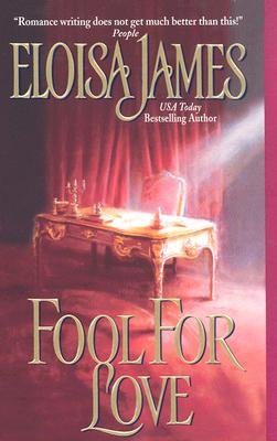 Fool for Love (Duchess in Love #2) Cover Image
