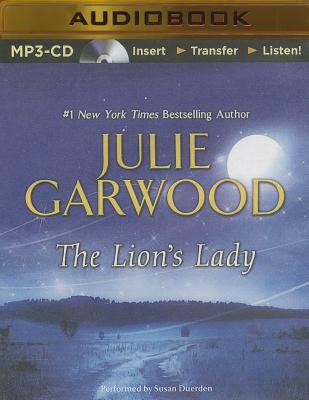 The Lion's Lady (Crown's Spies #1) Cover Image